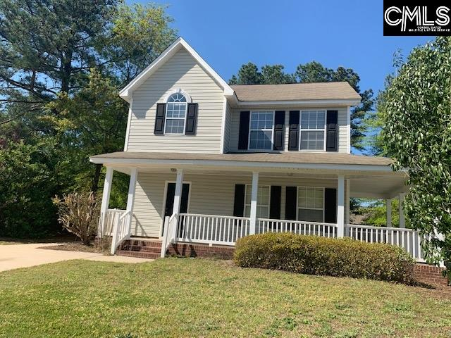 308 Gibson Forest Lexington, SC 29072