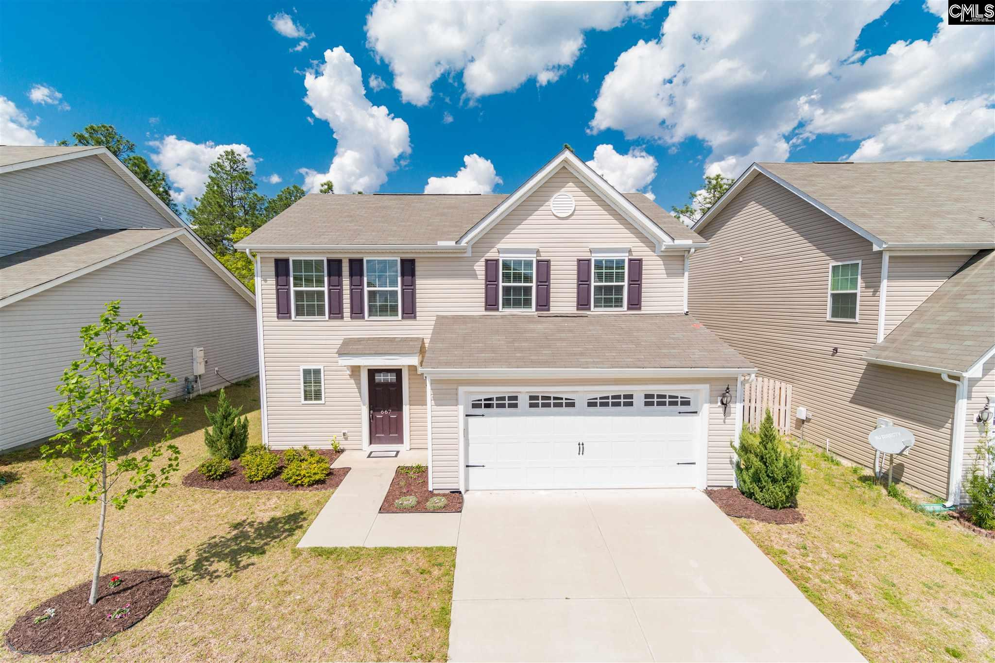 667 Twisted Oak Lexington, SC 29073