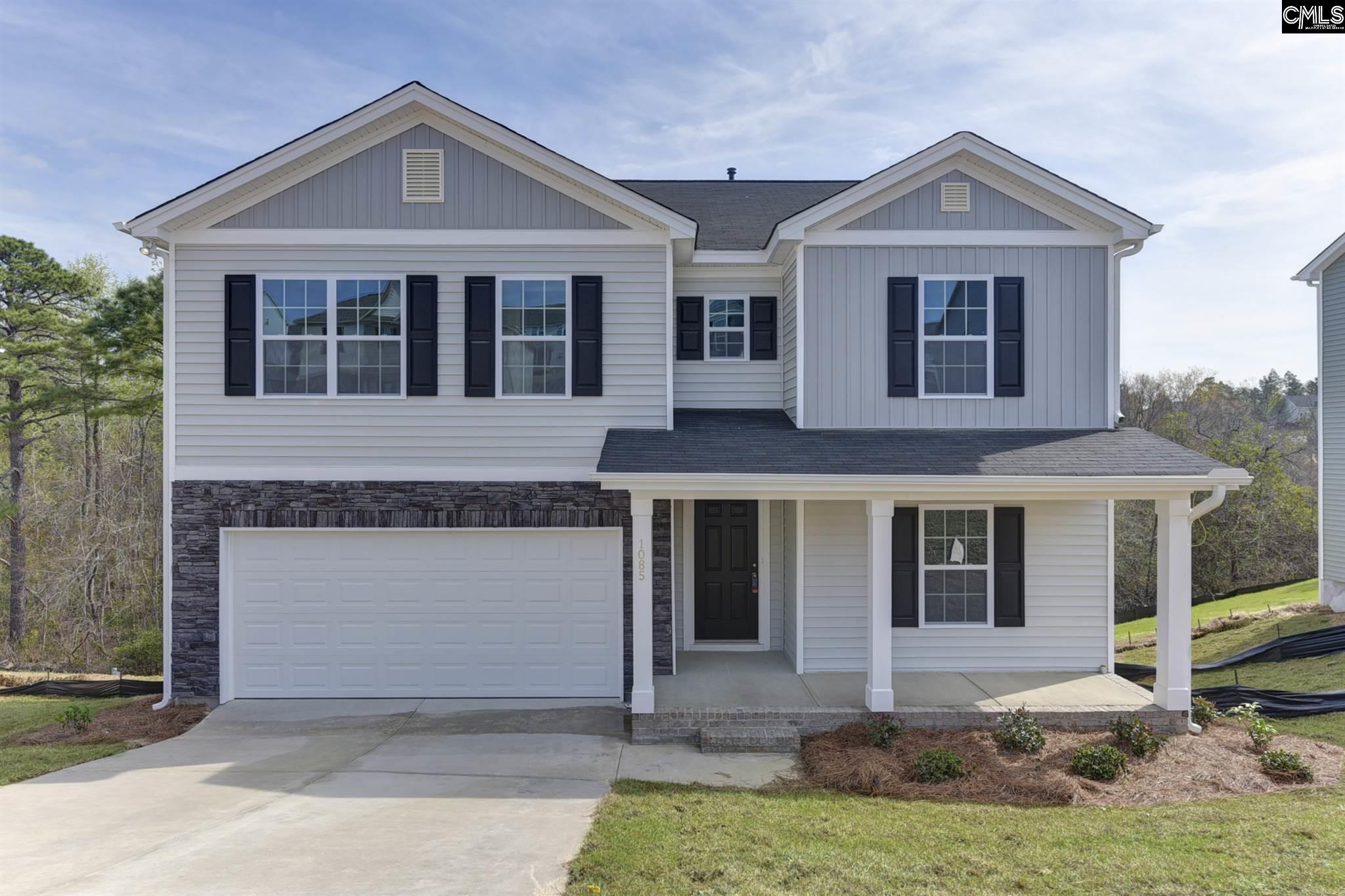 27 Twin Spur Columbia, SC 29229