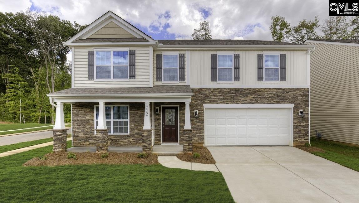 514 Pansy Lexington, SC 29072