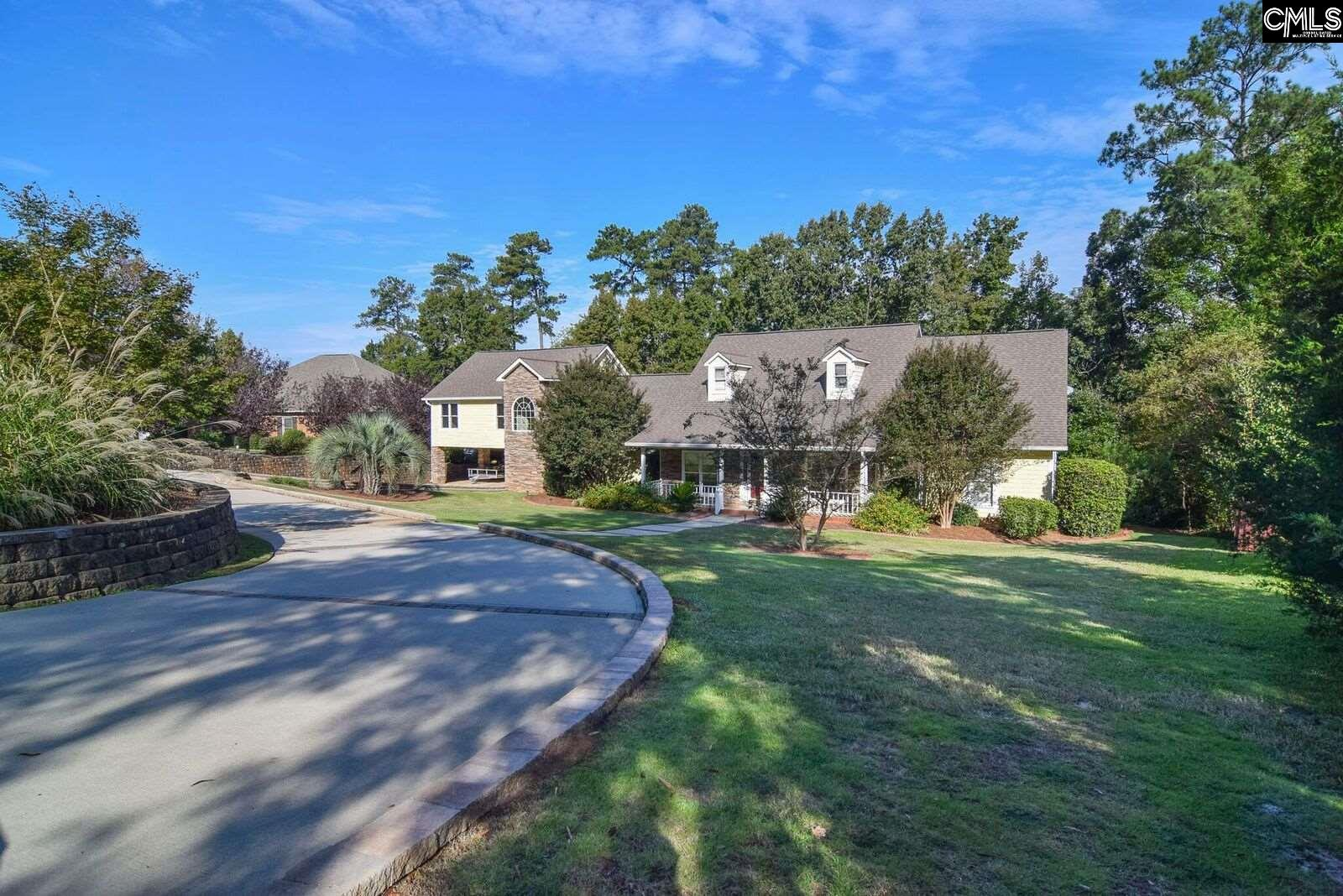 1424 Beechcreek Lexington, SC 29072