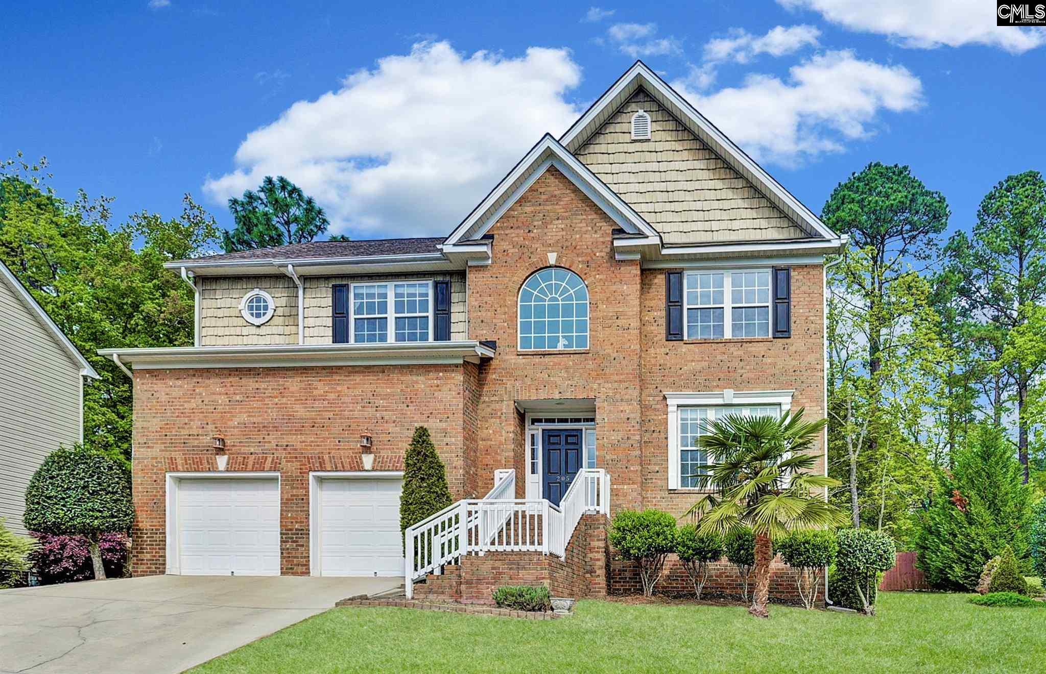 205 Yorkswell Lexington, SC 29072