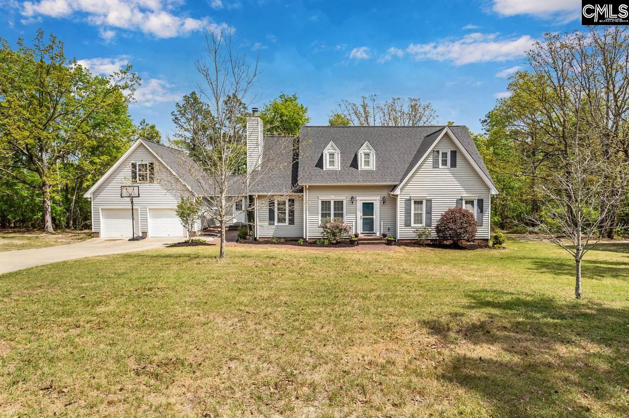 301 Foxhall Lexington, SC 29073