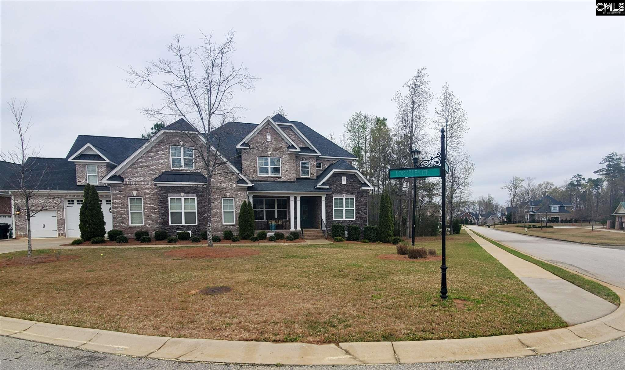 102 Locksley Lexington, SC 29072