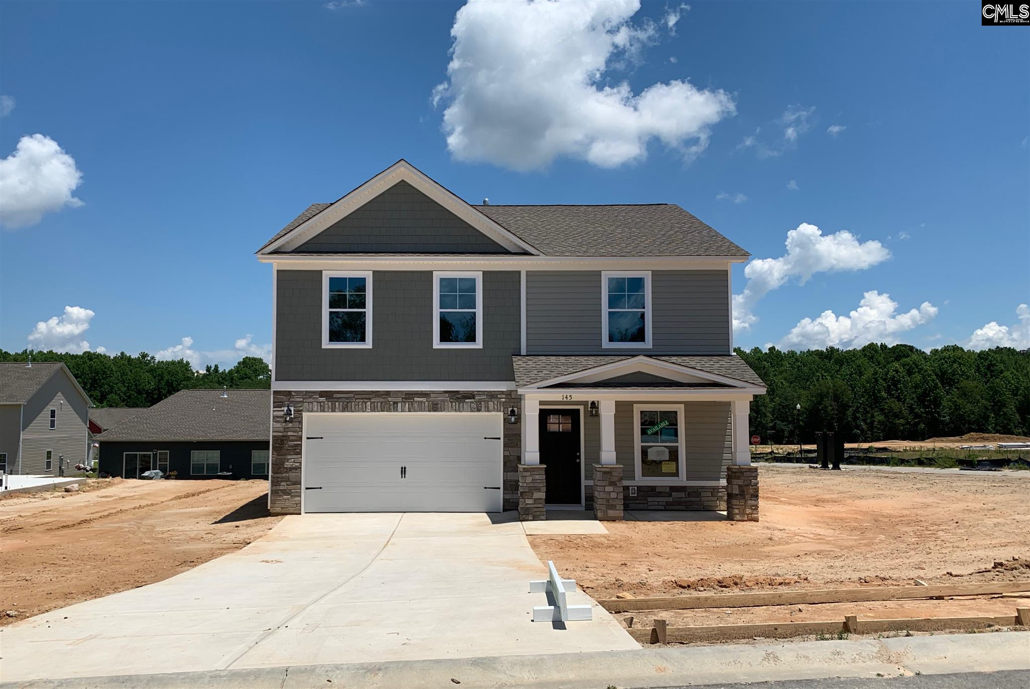 145 Druid Lexington, SC 29072
