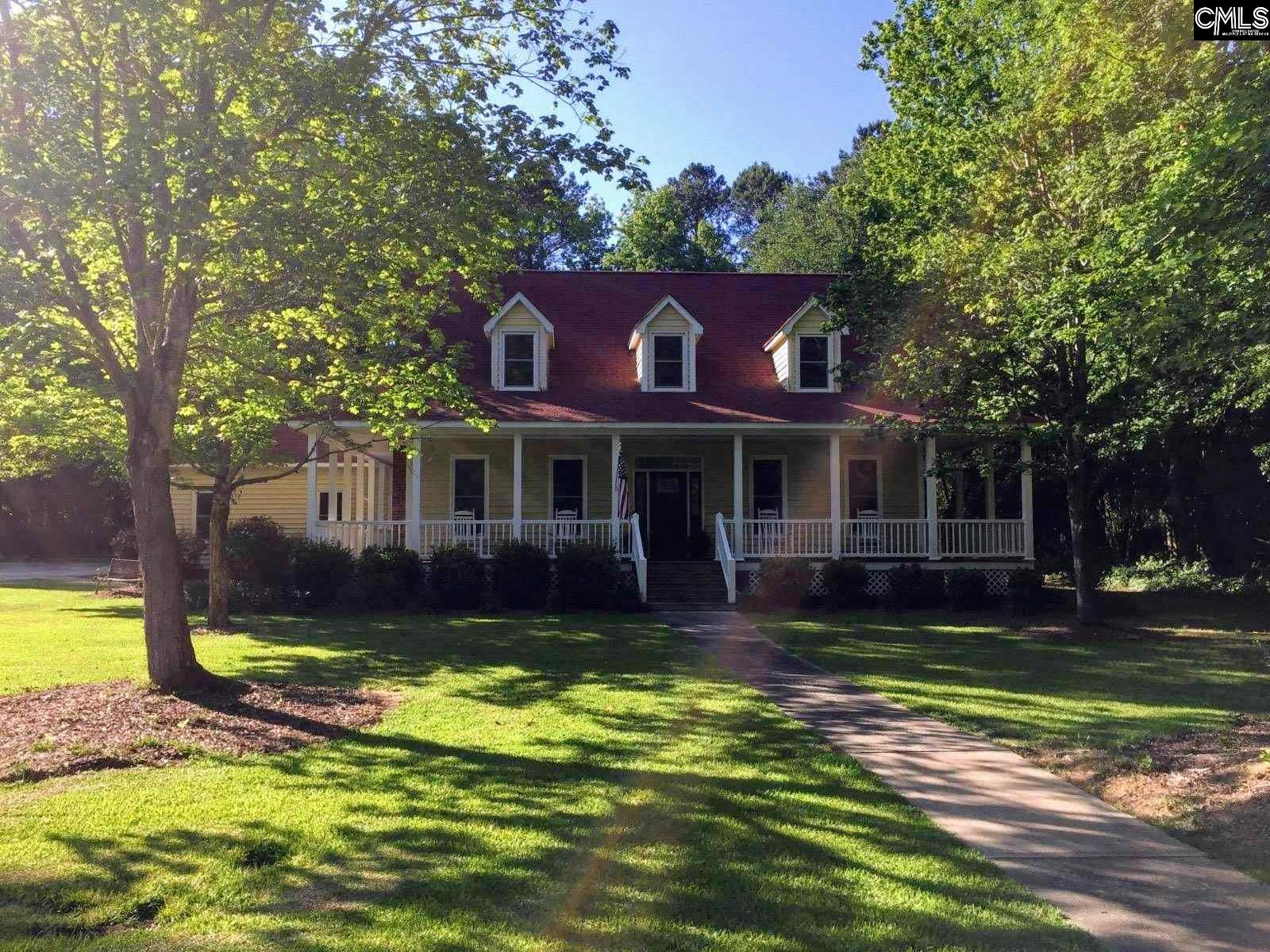 222 Ashley Oaks Lexington, SC 29072