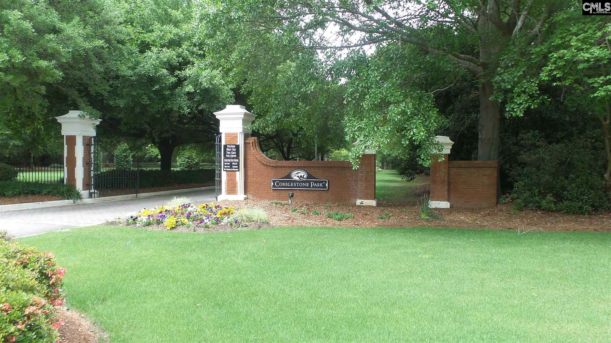 590 Links Crossing UNIT 67 Blythewood, SC 29016