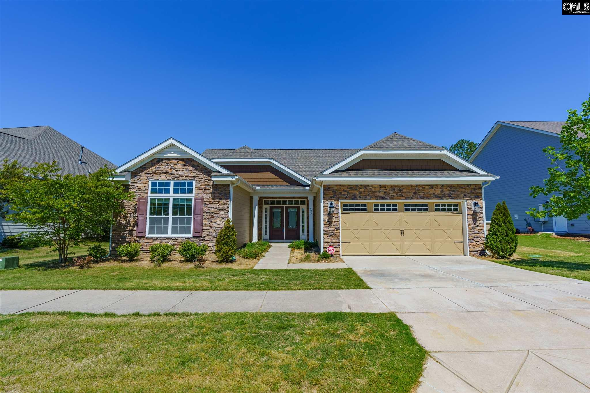 525 Golden Rod Blythewood, SC 29016