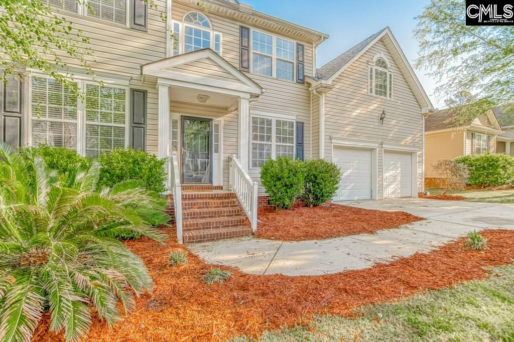 109 Coopers Hawk Irmo, SC 29063