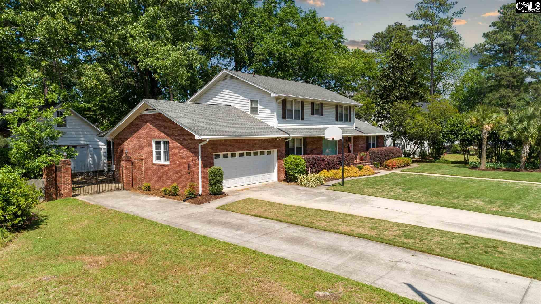 321 Crown Point Columbia, SC 29209