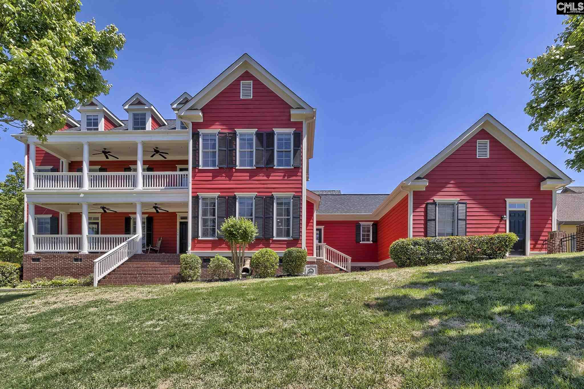 365 Highland Point Columbia, SC 29229
