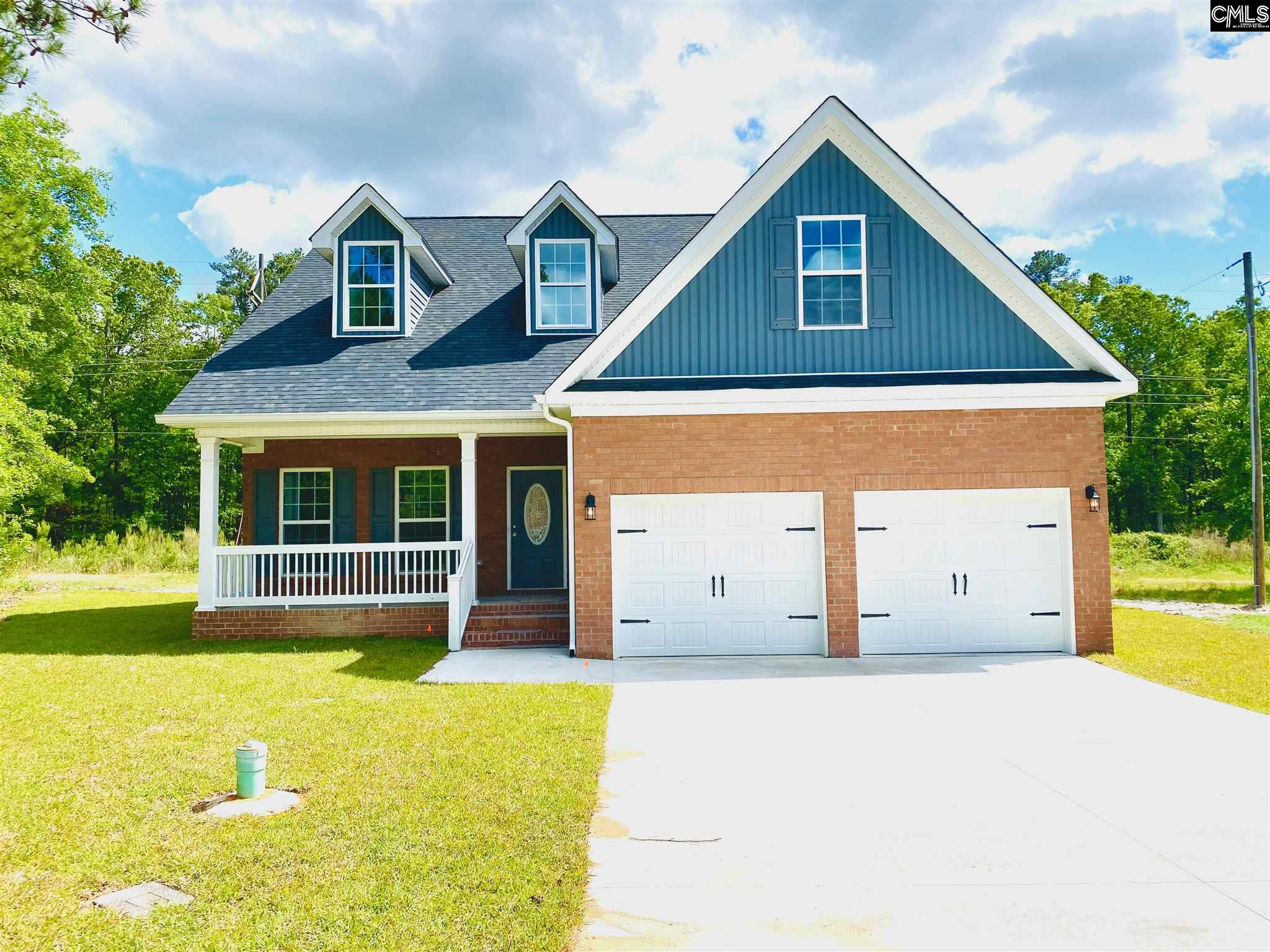 8 Copperhill Columbia, SC 29229