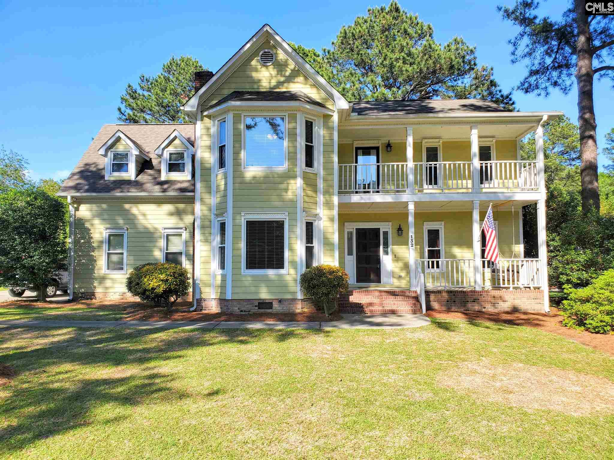 132 Silvercreek Lexington, SC 29072