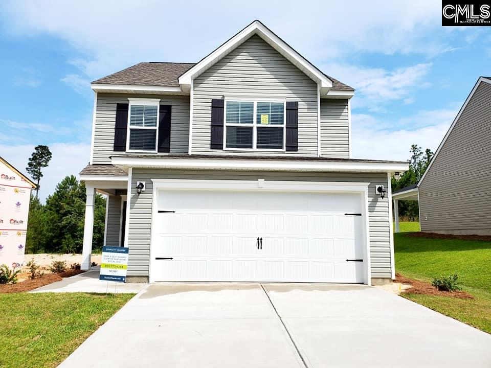 250 Turnfield West Columbia, SC 29170