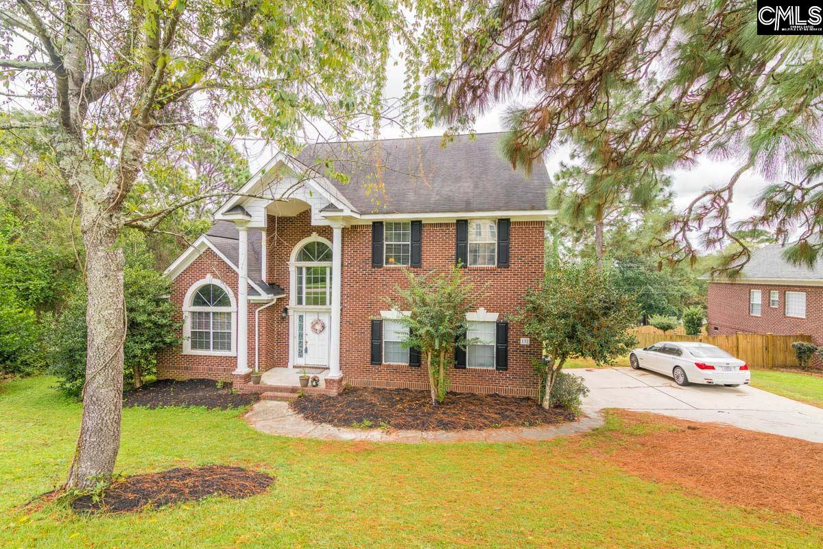 132 Genessee Valley Columbia, SC 29223