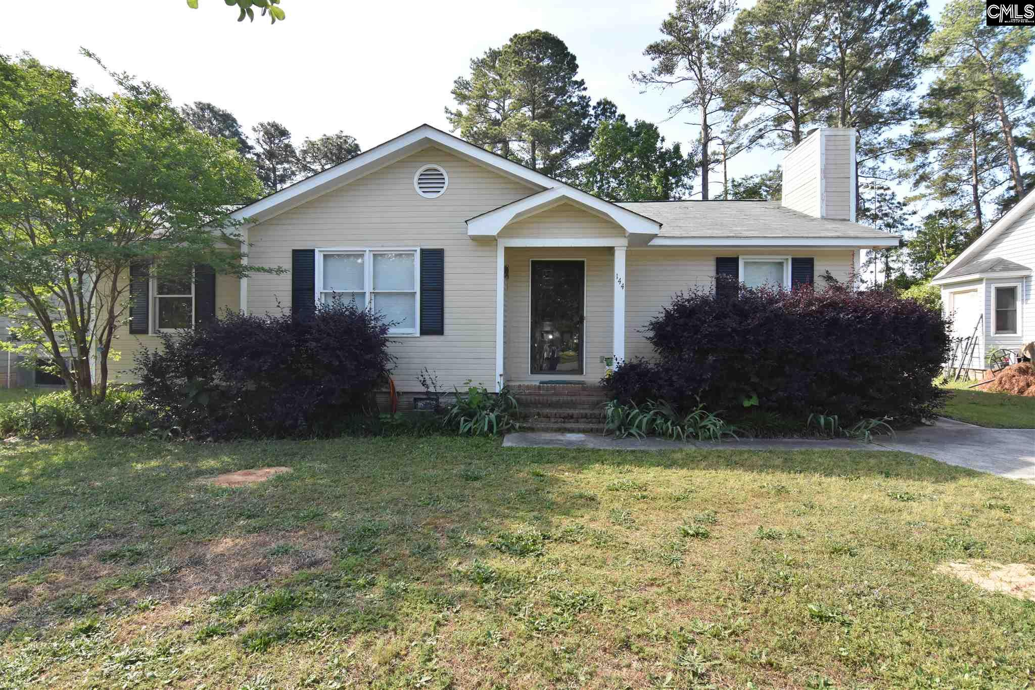 144 Ashton Lexington, SC 29073-9351