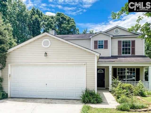 219 Autumn Woods Irmo, SC 29063