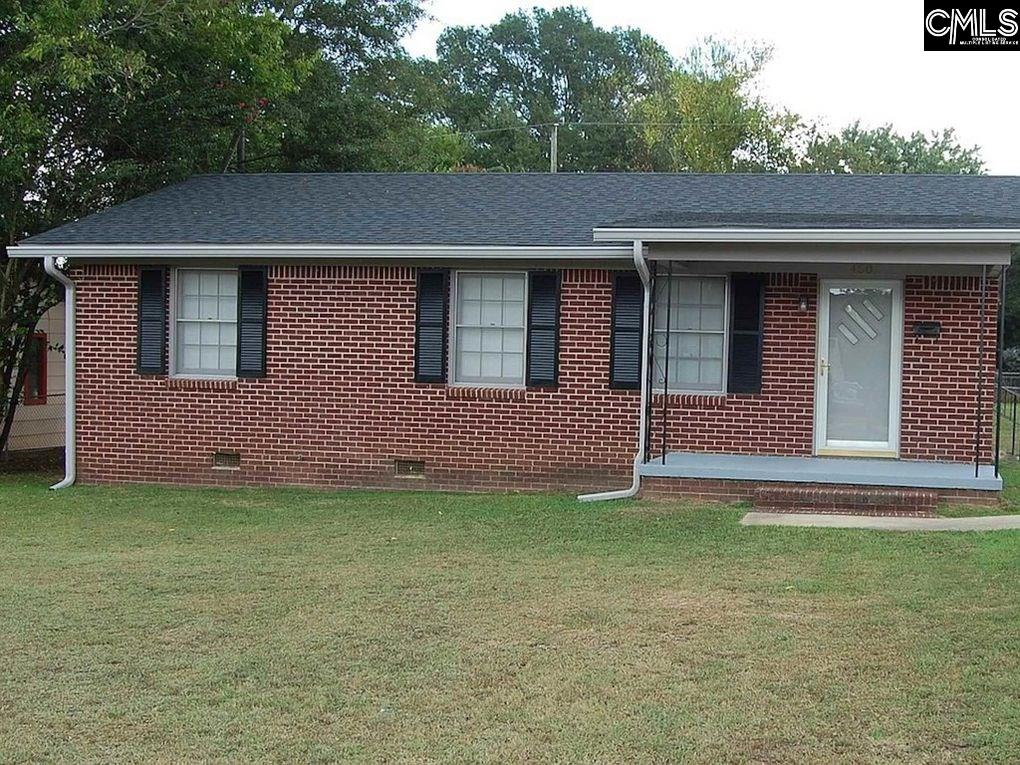 450 Maple Winnsboro, SC 29180