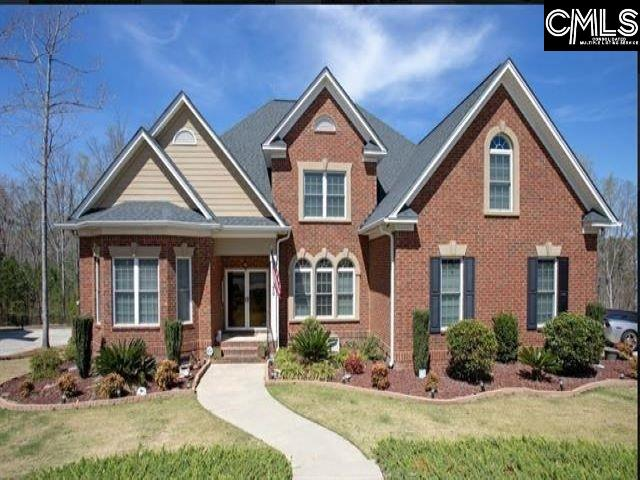 50 W Sugarberry Court Blythewood, SC 29016-8042