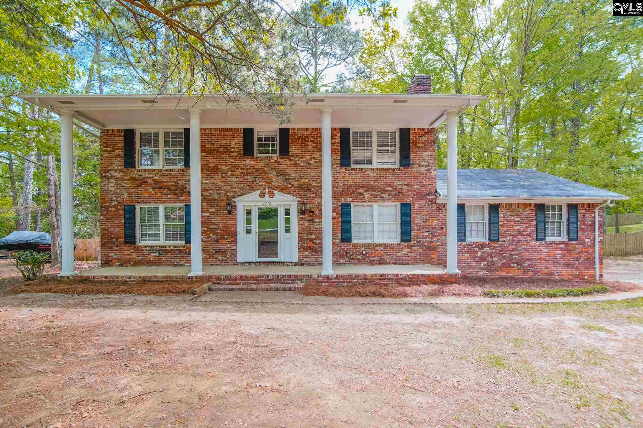 1316 Country Squire Columbia, SC 29212