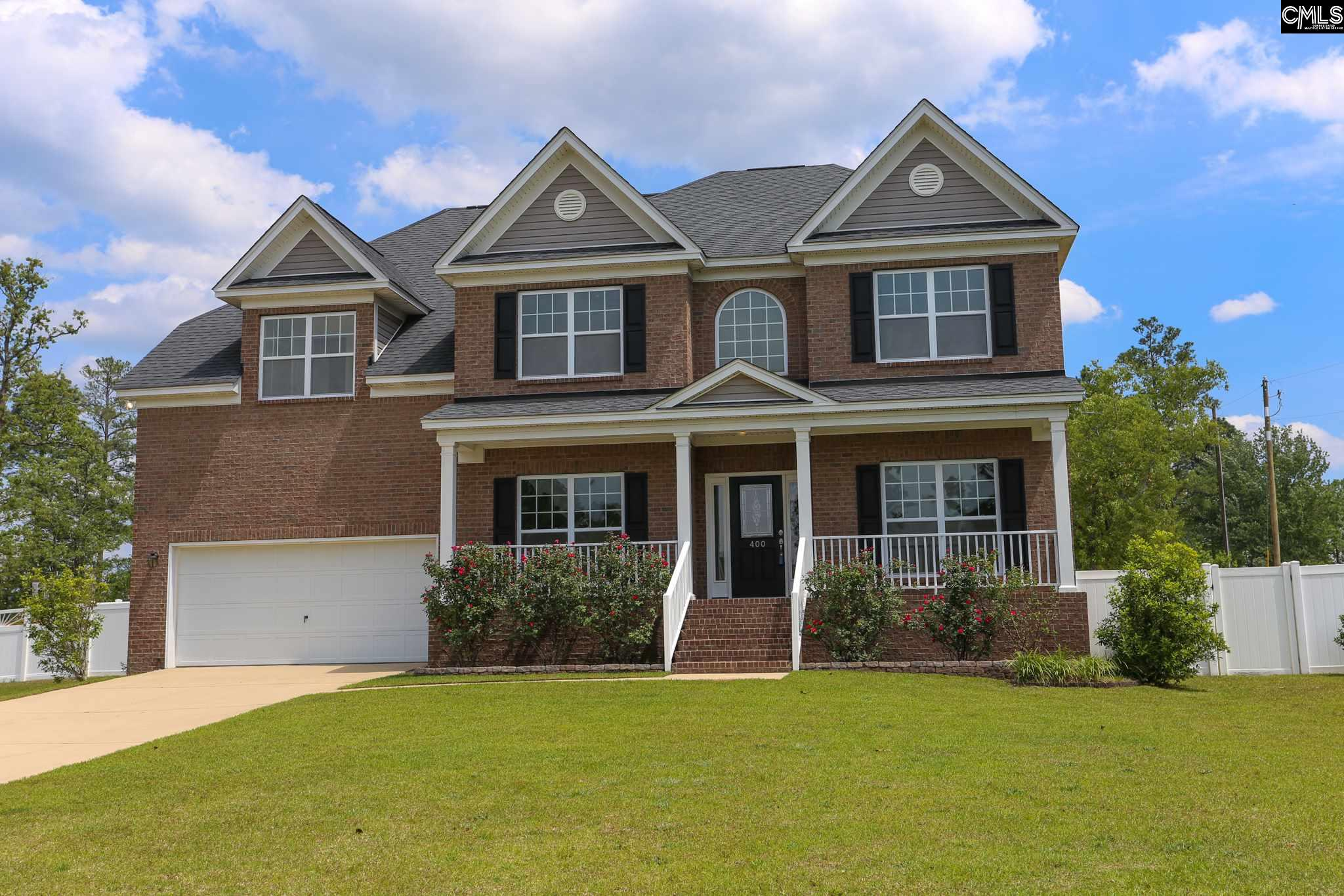 400 Cannon Knoll Lexington, SC 29073