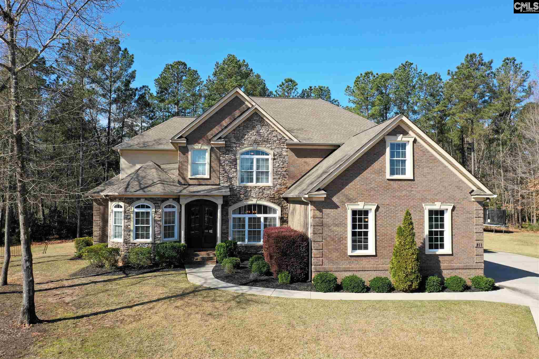 211 Cutters Cove Columbia, SC 29212