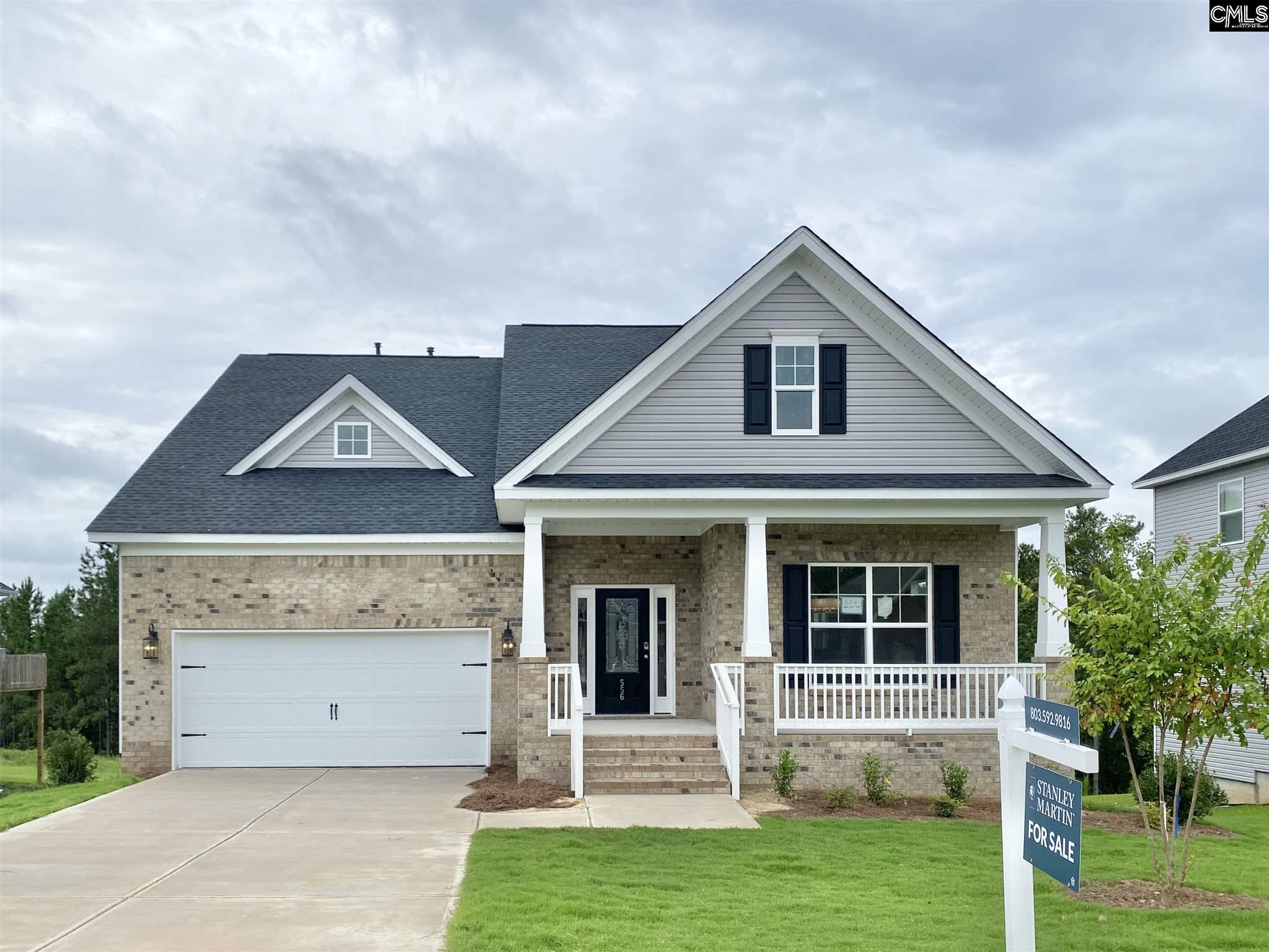 556 Maple Valley Blythewood, SC 29016