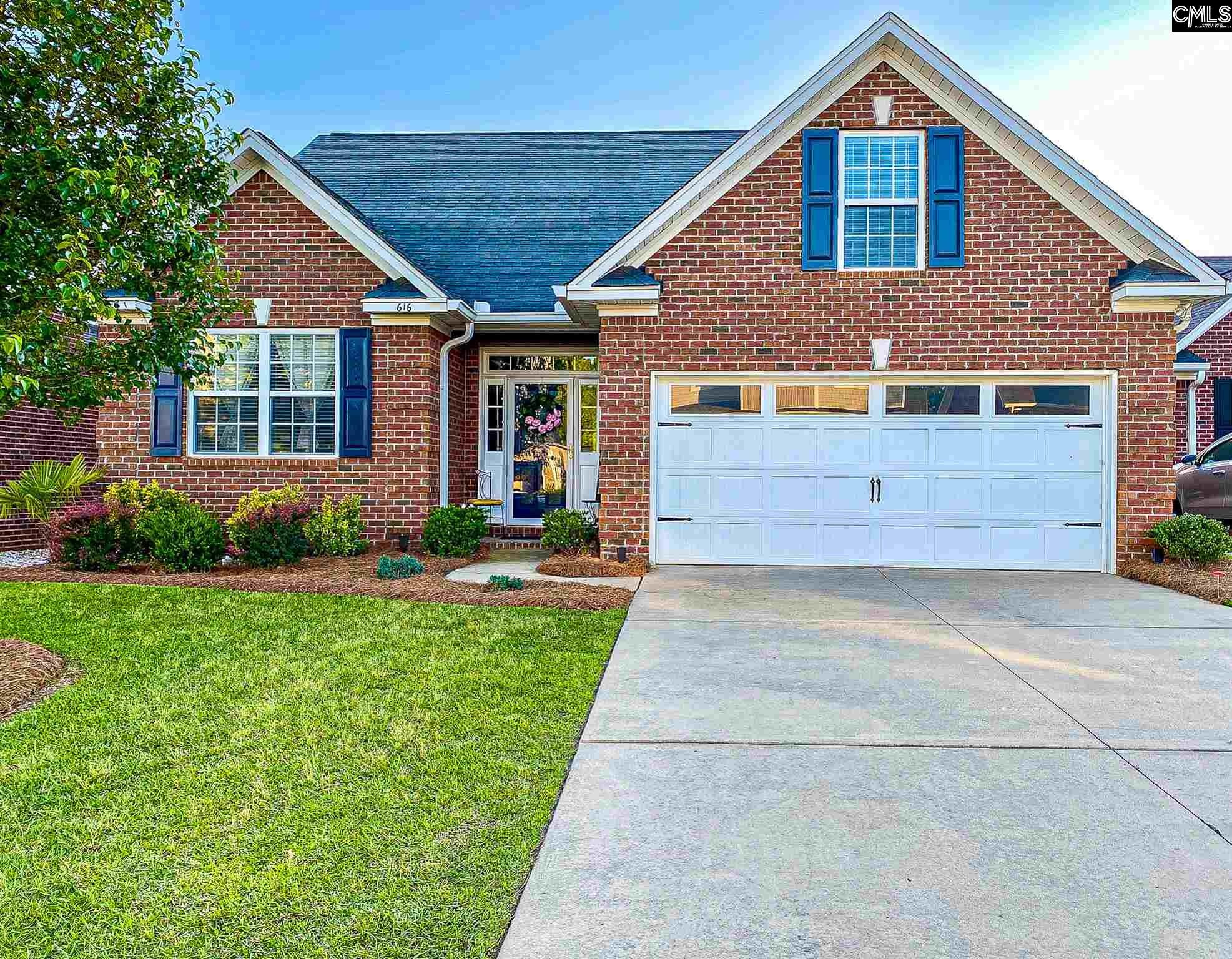 616 Clover View Chapin, SC 29036