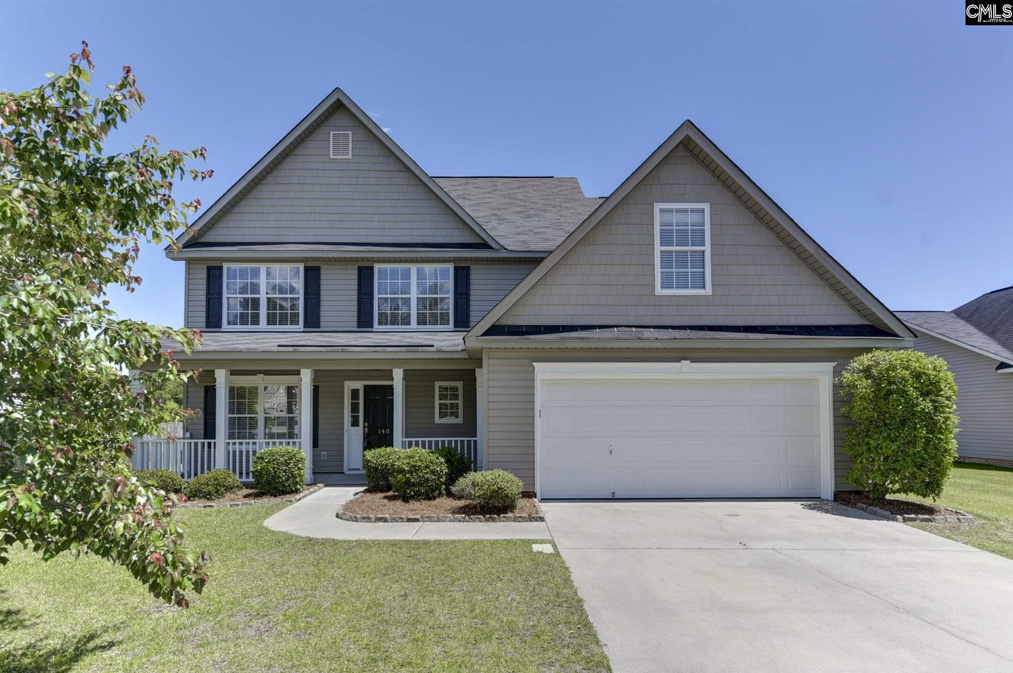 140 Jereme Bay West Columbia, SC 29170