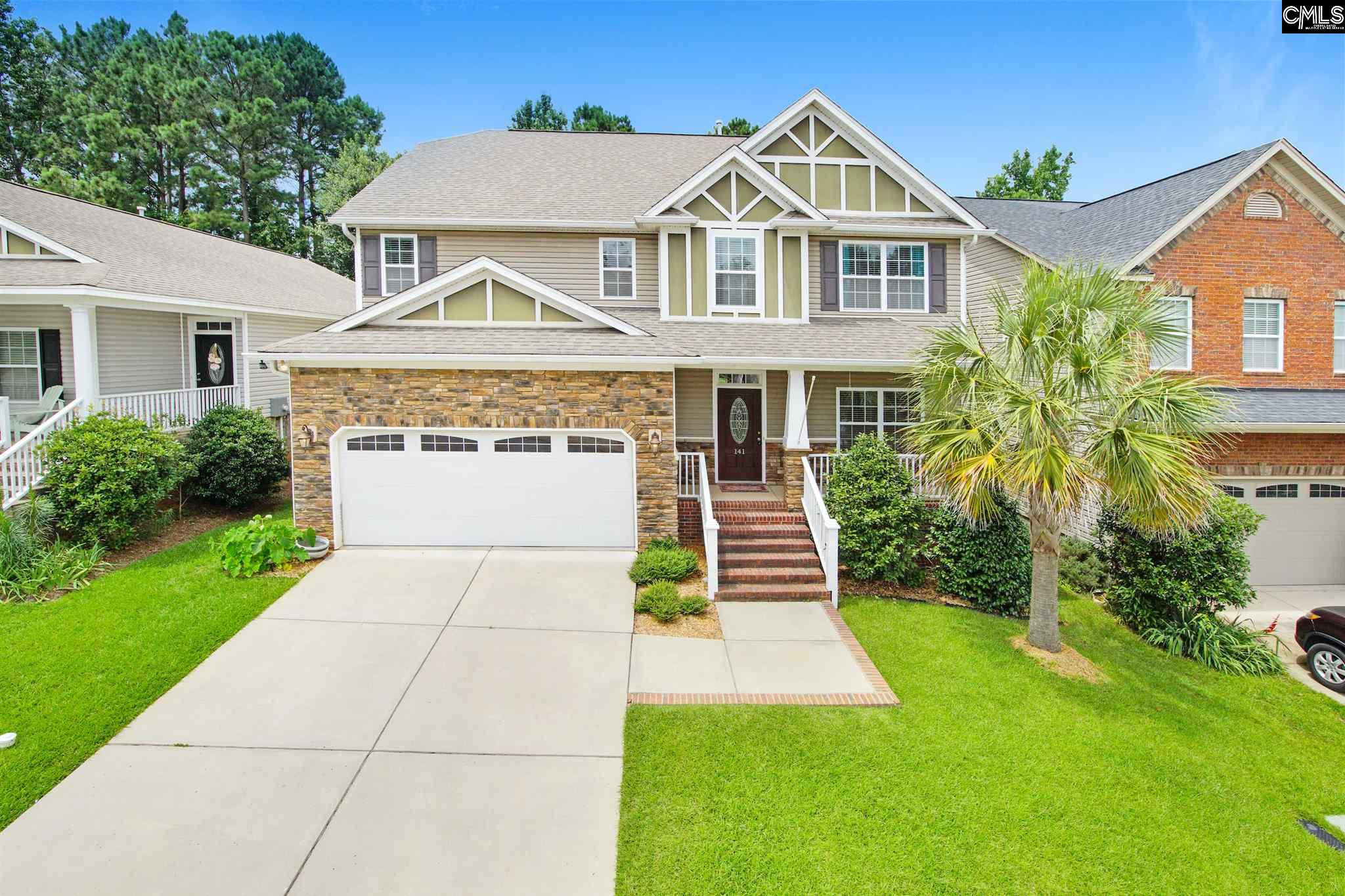 141 Herrick Lexington, SC 29072