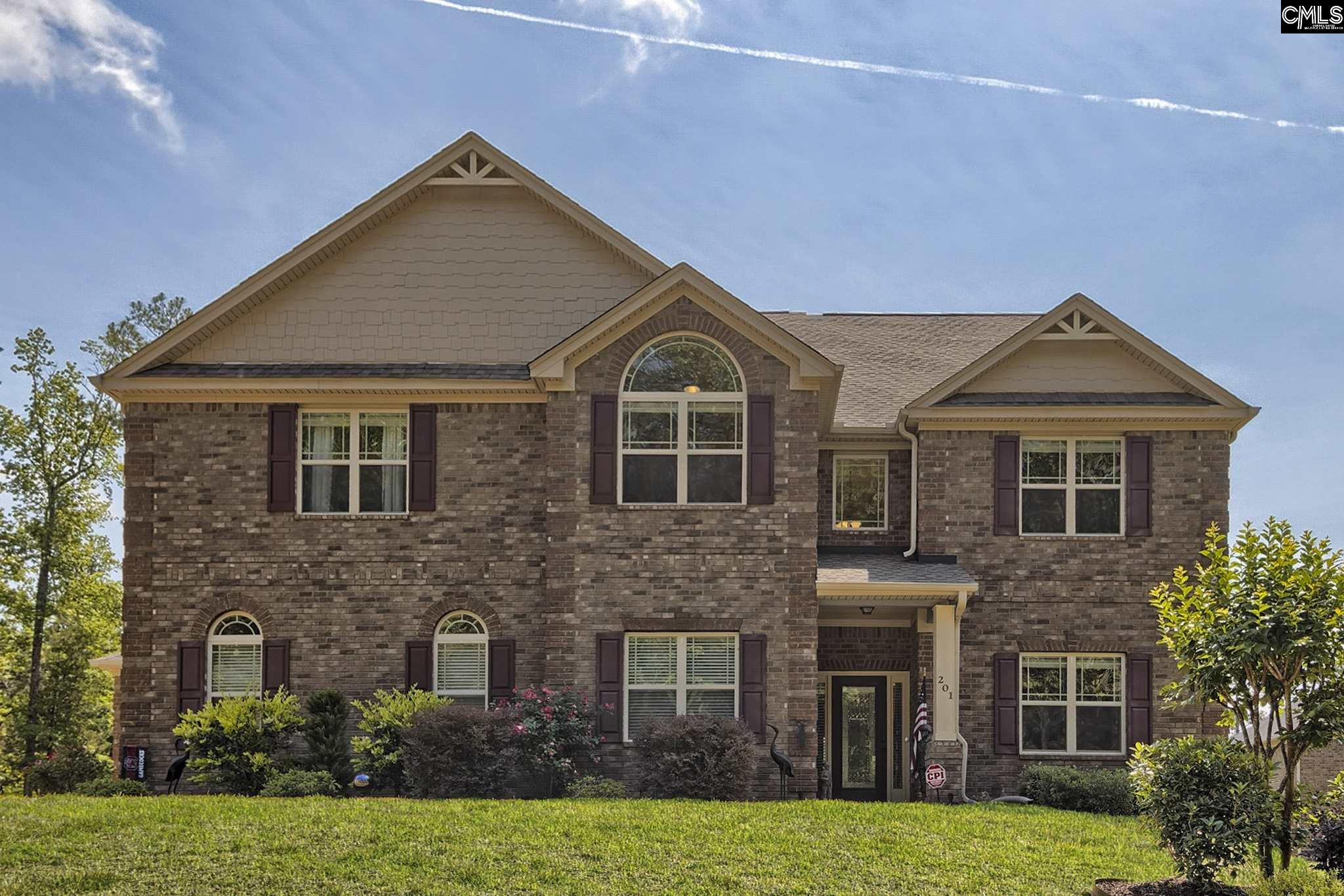 201 Summers Trace Blythewood, SC 29016