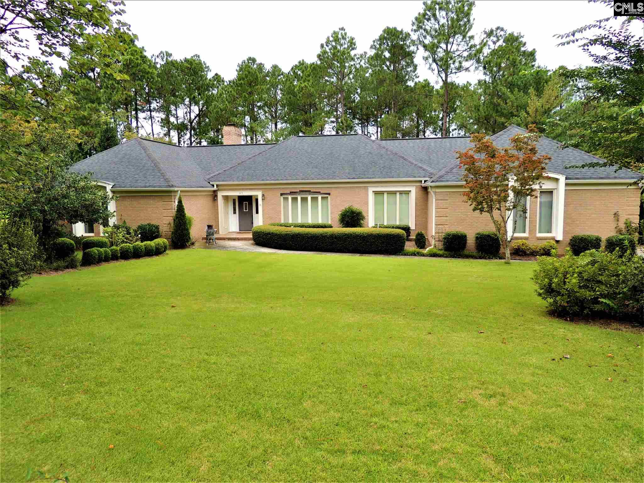 325 Valley Springs Road Columbia, SC 29223-6935