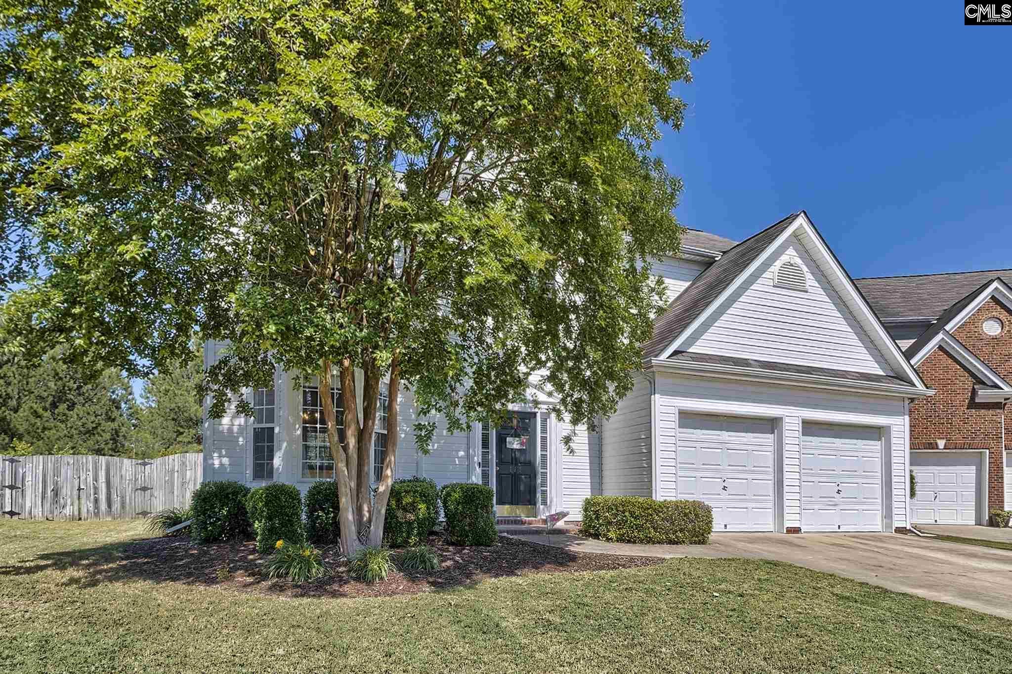 117 Arnwood Lexington, SC 29072