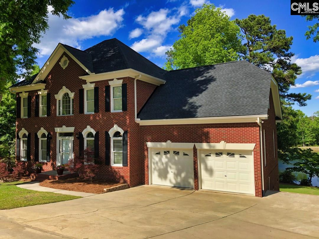 13 Crescent Lake Blythewood, SC 29016-7821