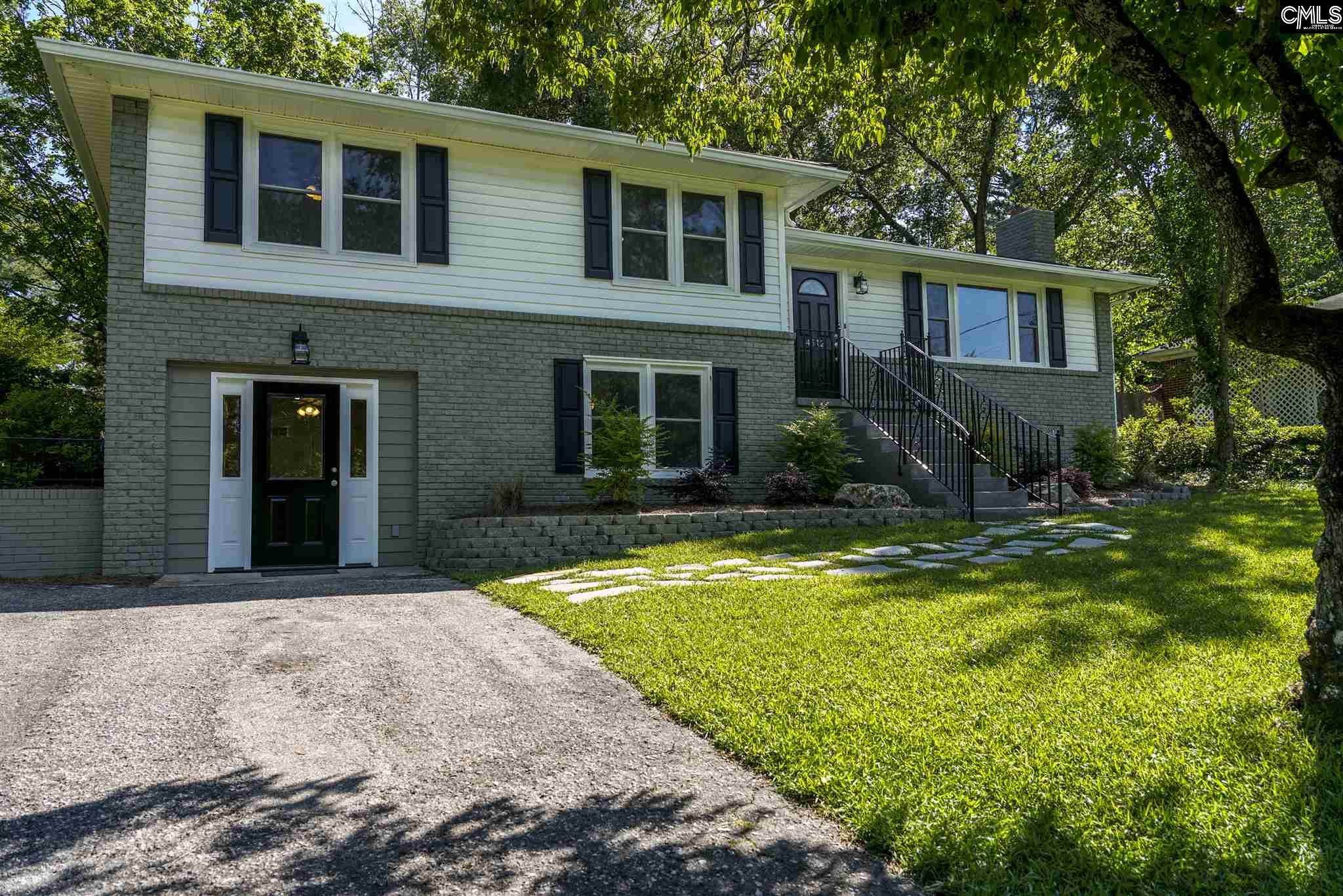 4512 Oakwood Columbia, SC 29206