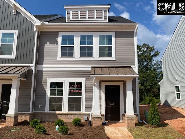 205 Northwood Columbia, SC 29201
