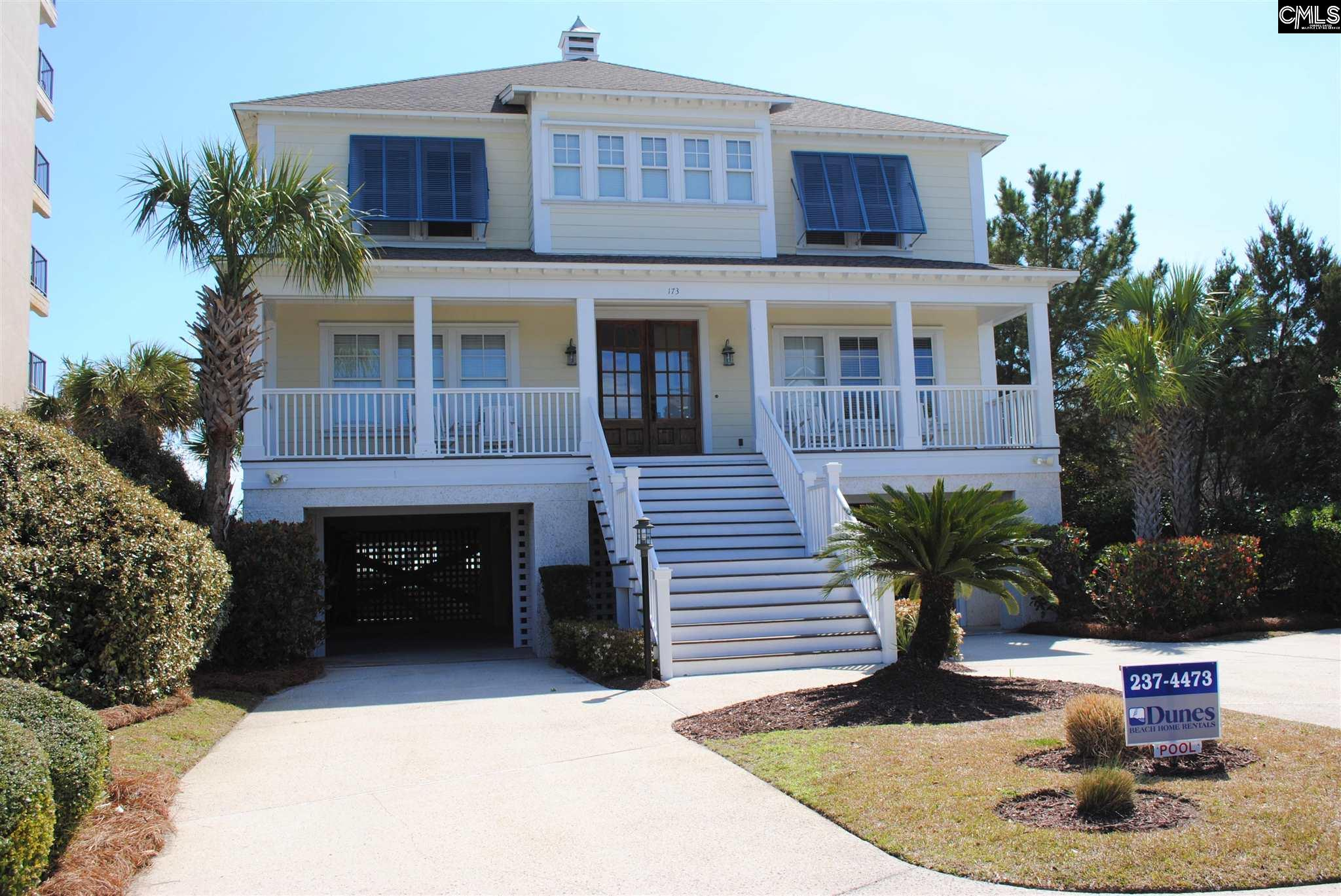 173 Norris Litchfield Beach, SC 29585