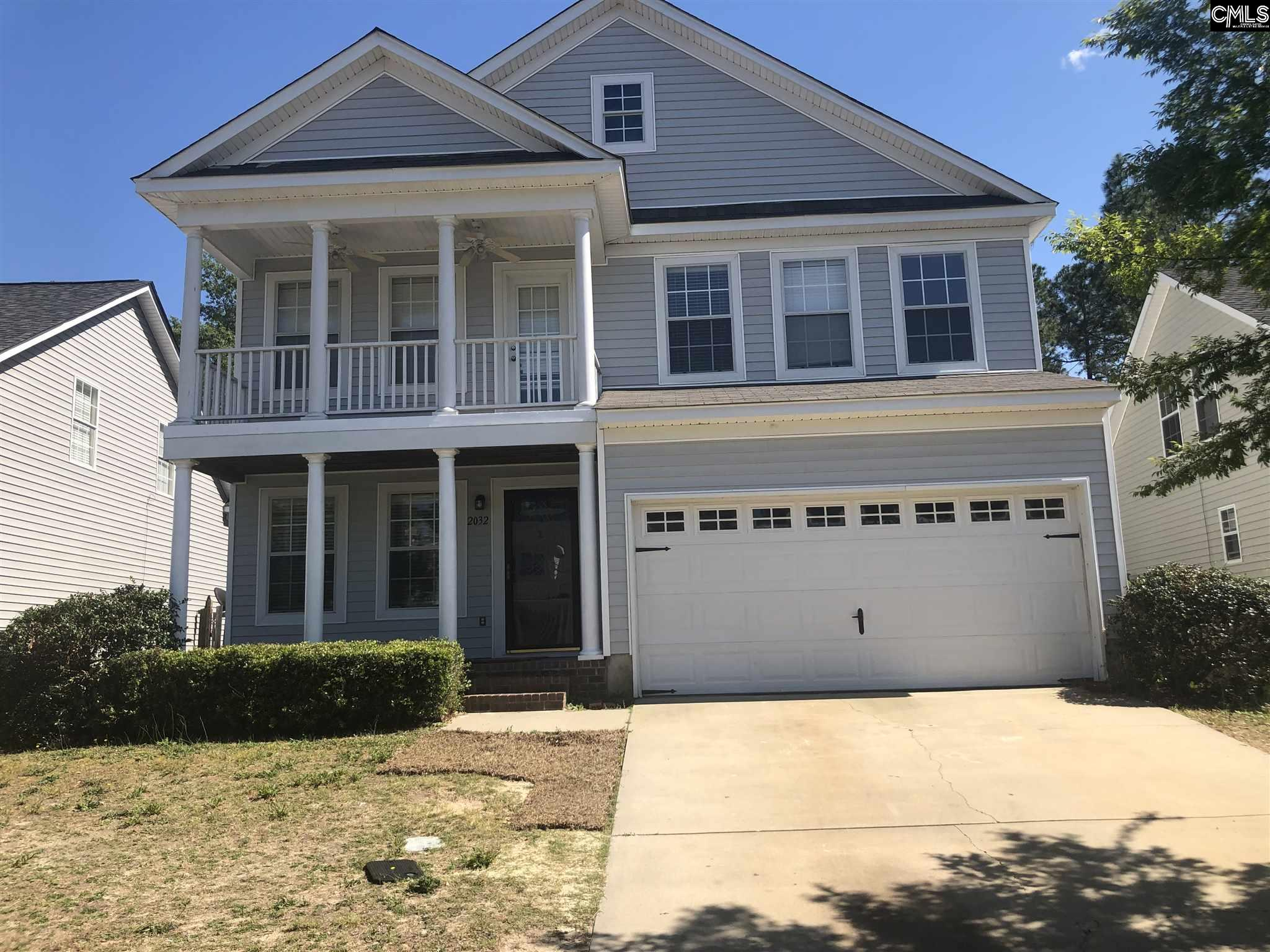 2032 Lake Carolina Columbia, SC 29229