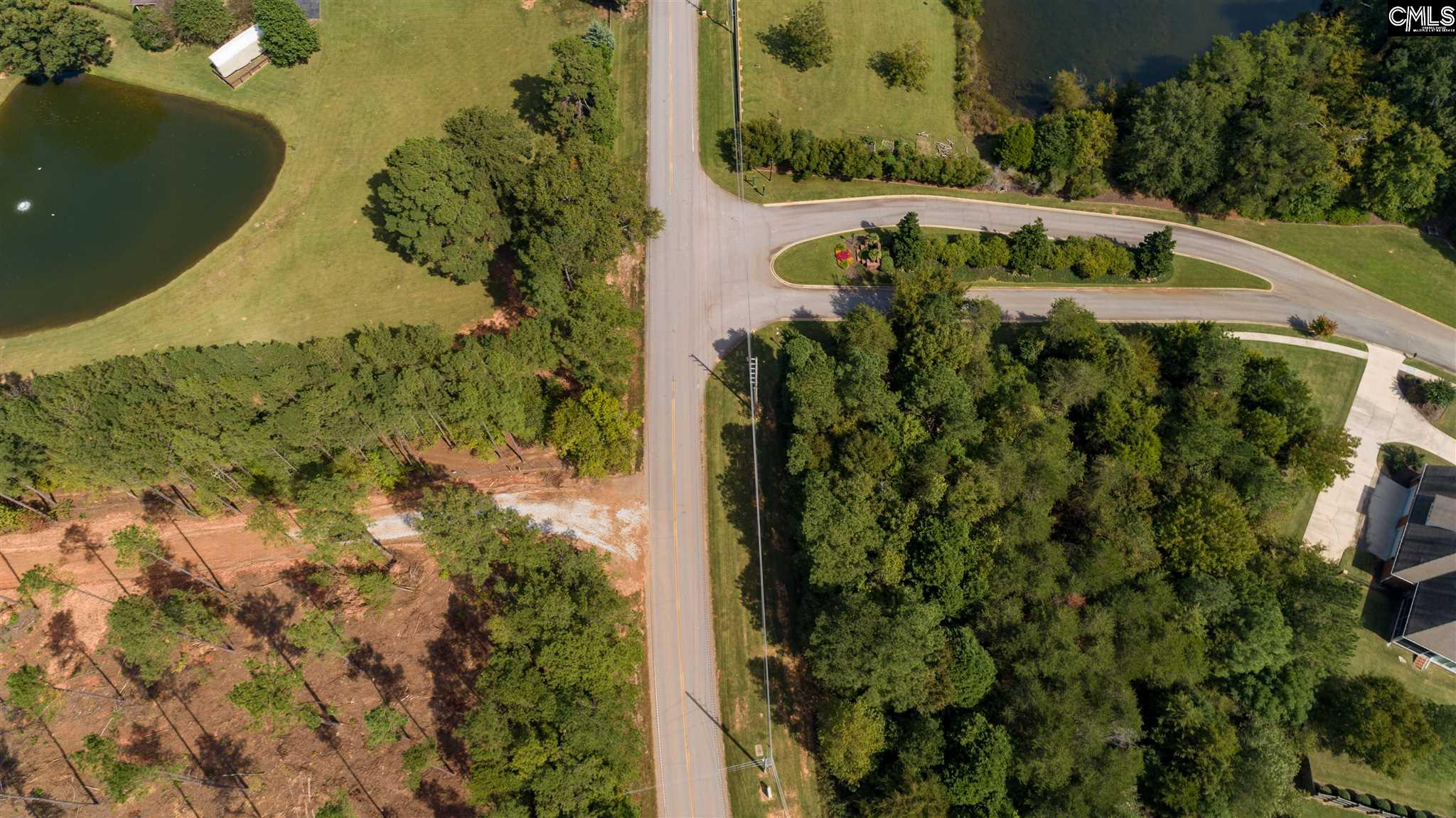 W/S Kennerly Road Irmo, SC 29063