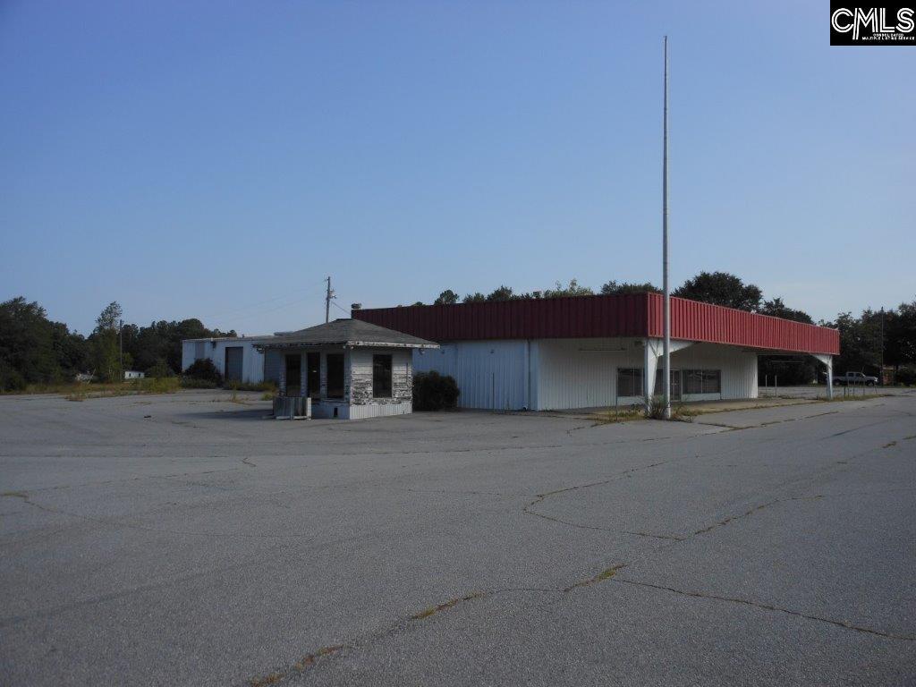4338 Augusta Gilbert, SC 29054