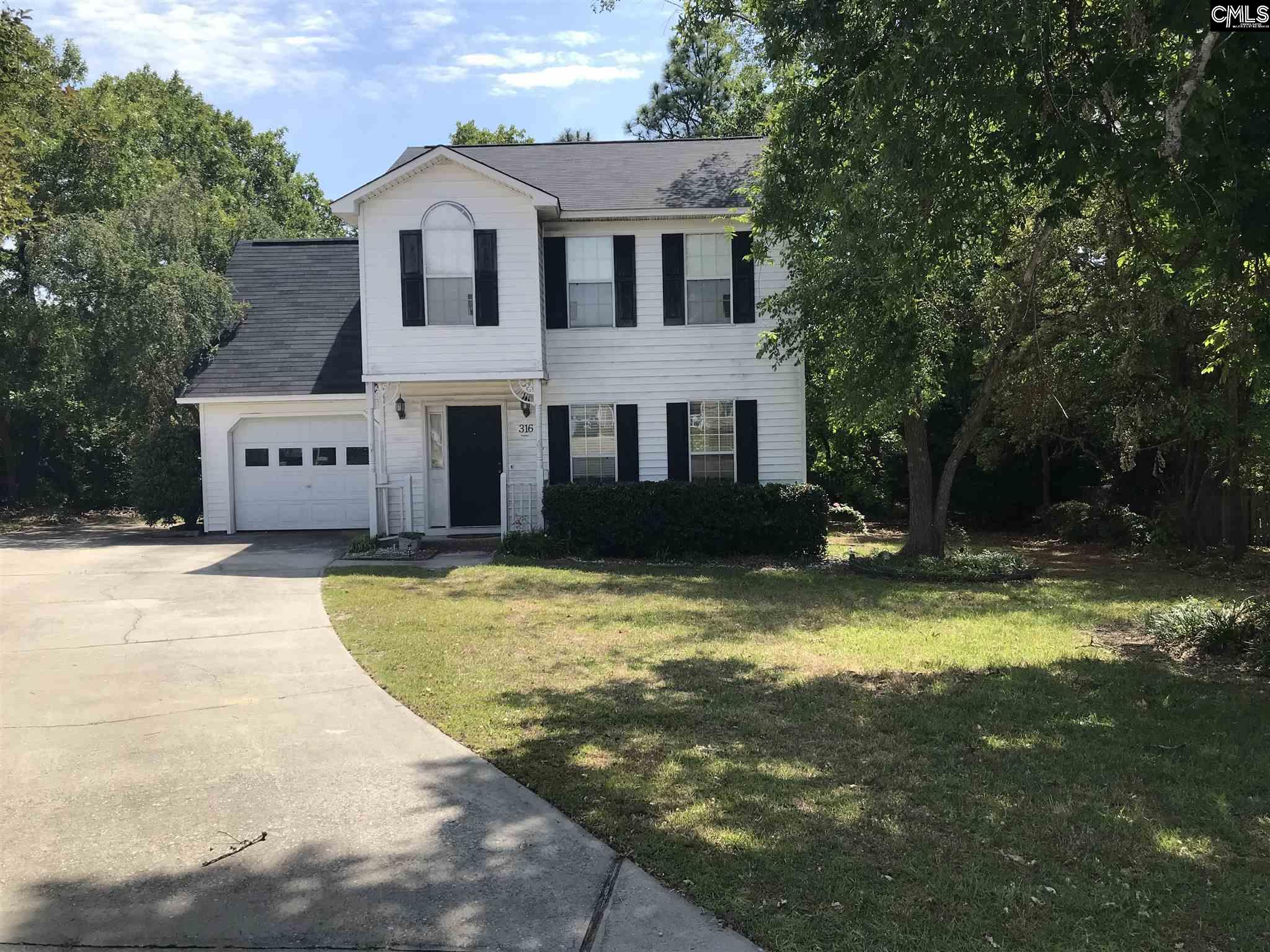 316 Olde Hickory Lexington, SC 29072