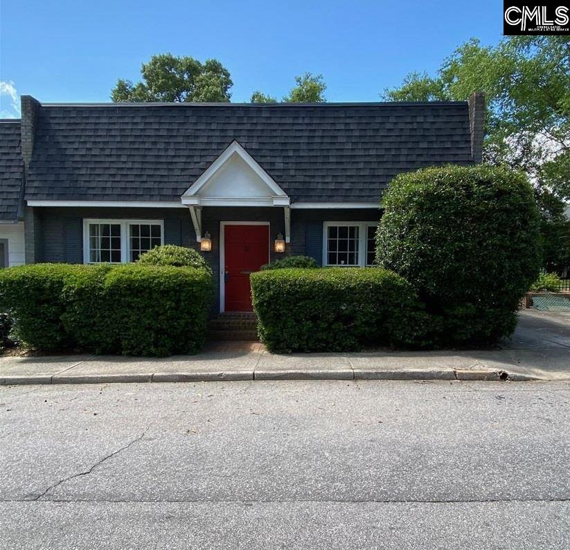 3210 Wheat Columbia, SC 29205-2623