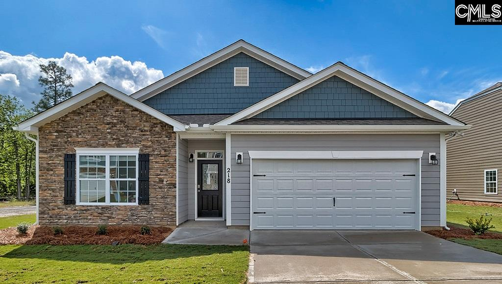 1128 Cherry Meadow Chapin, SC 29036