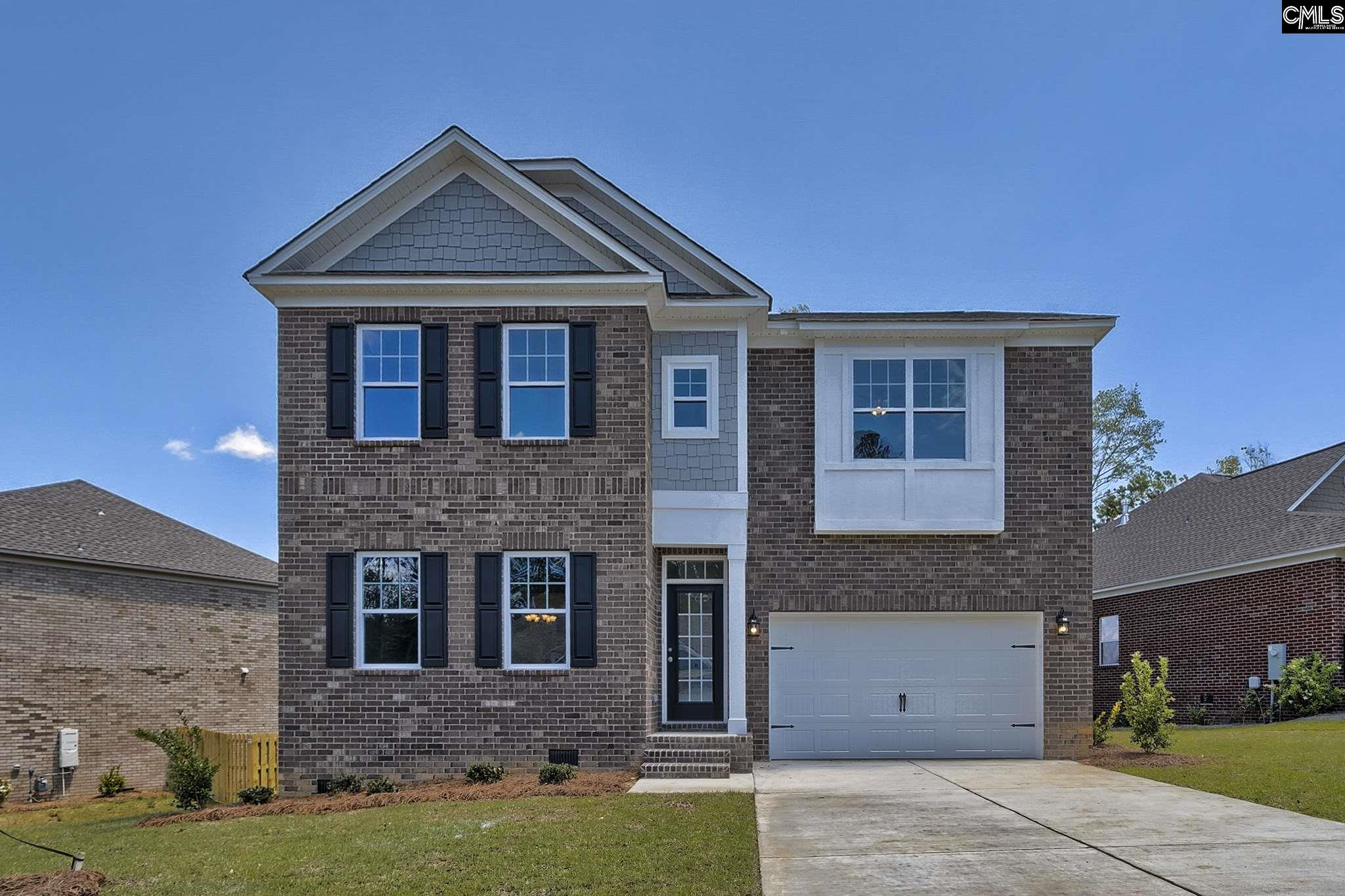 259 Cedar Hollow Irmo, SC 29063