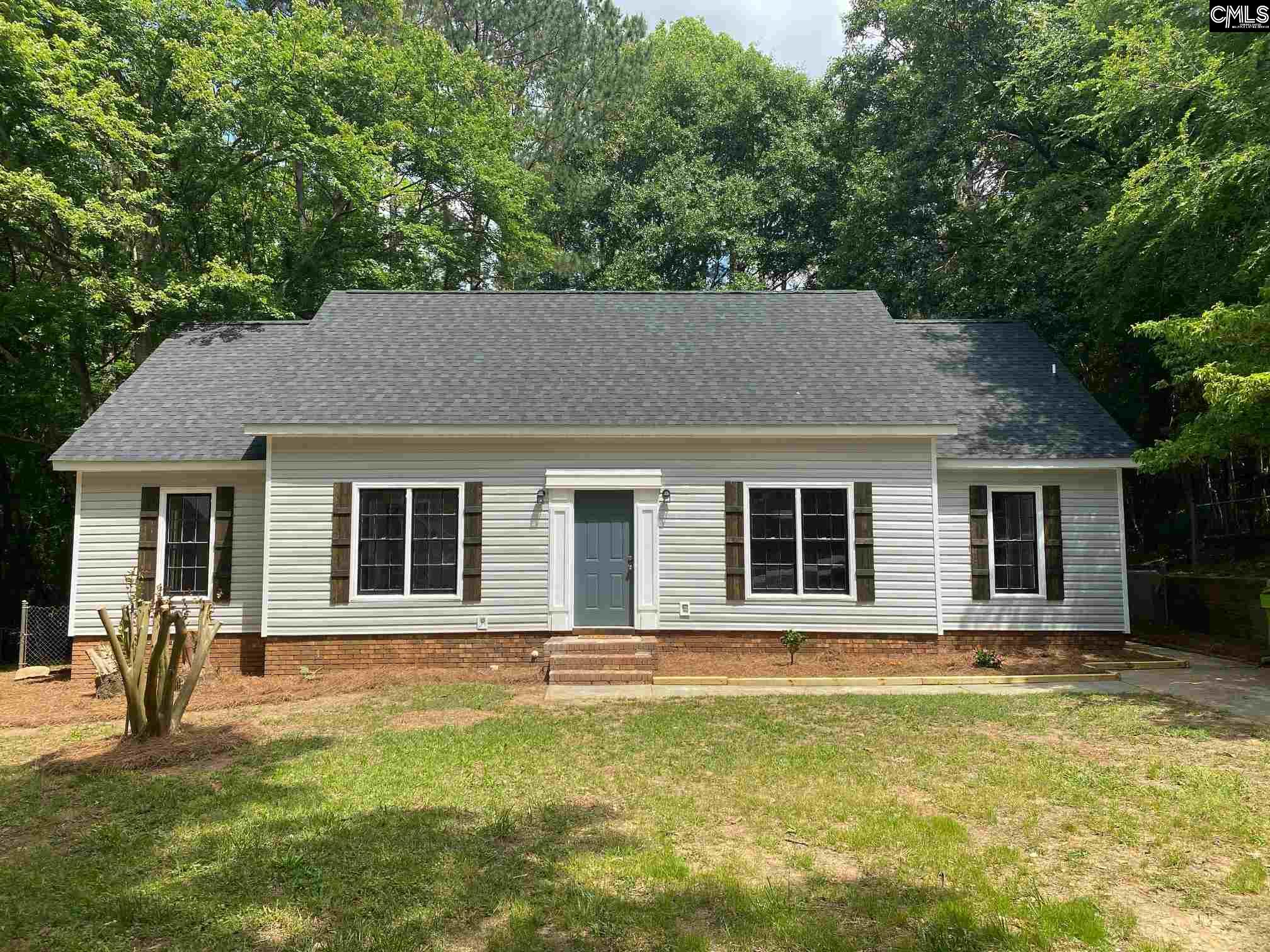 329 Trinity Three Irmo, SC 29063