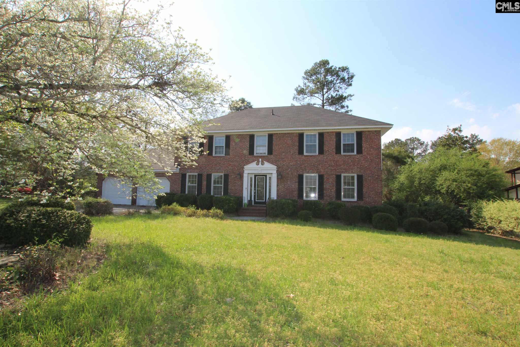 12 Park Shore North Columbia, SC 29223