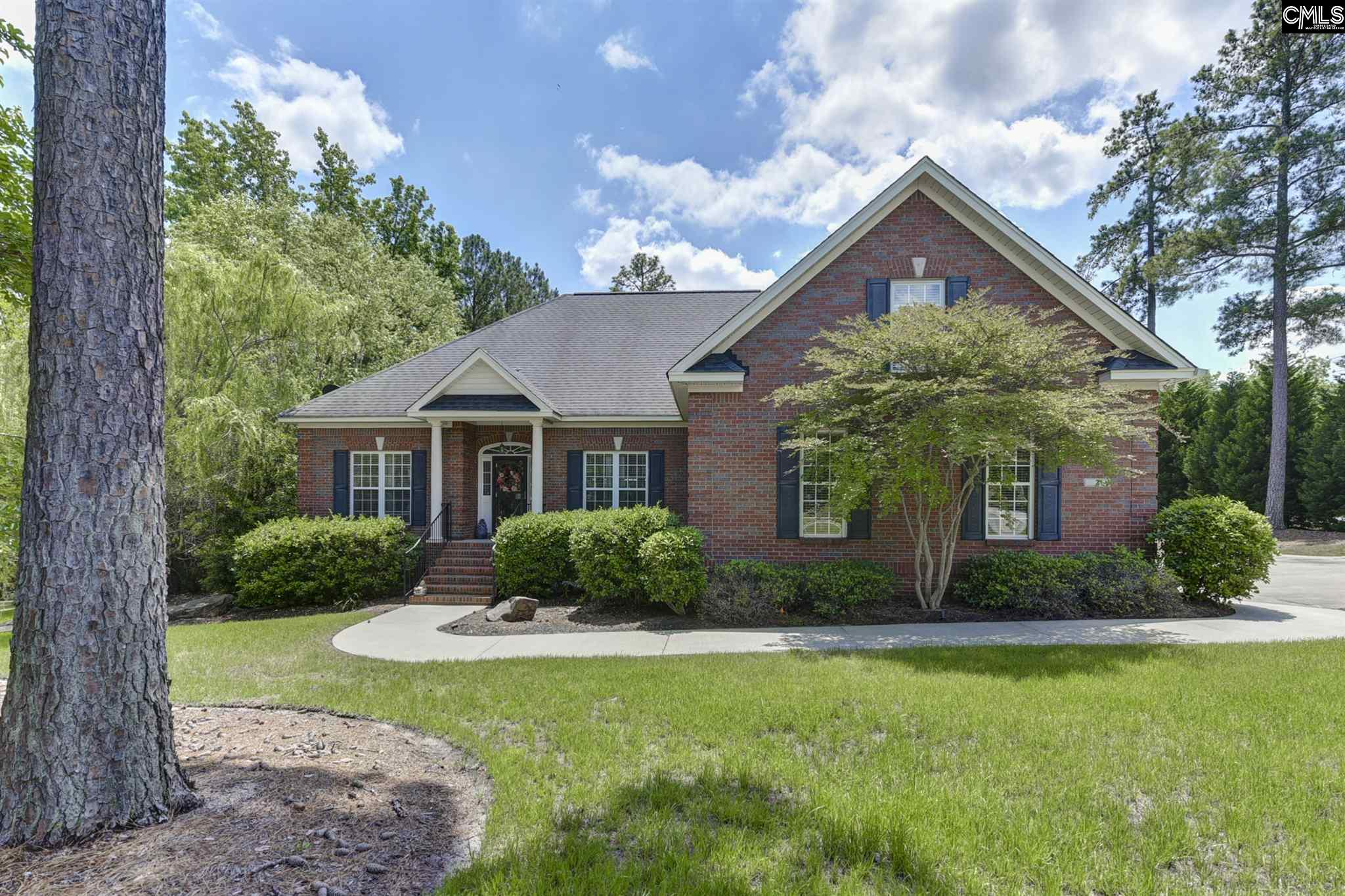 2 Black Oak Blythewood, SC 29016