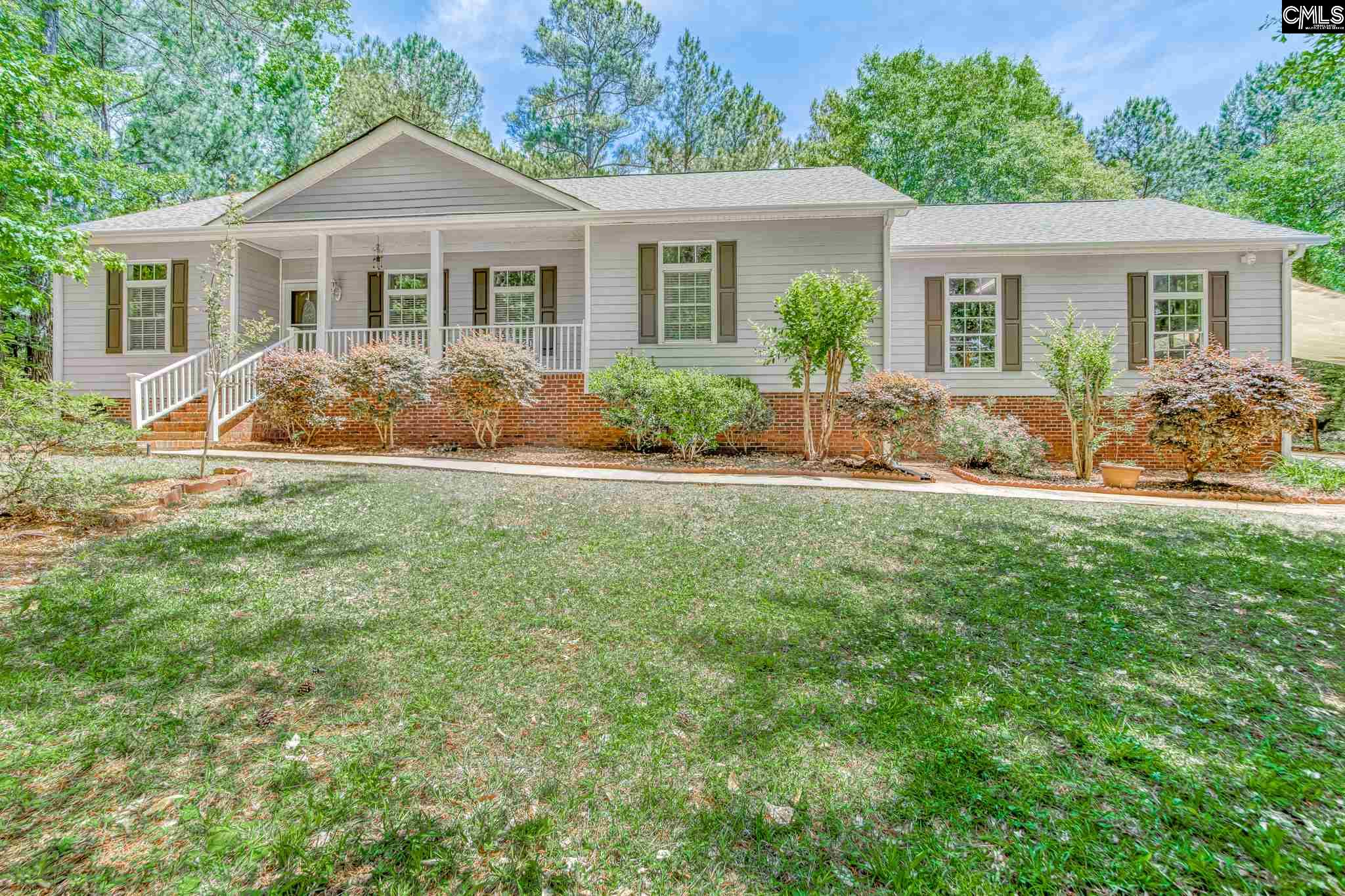 151 Williams Wood Prosperity, SC 29127
