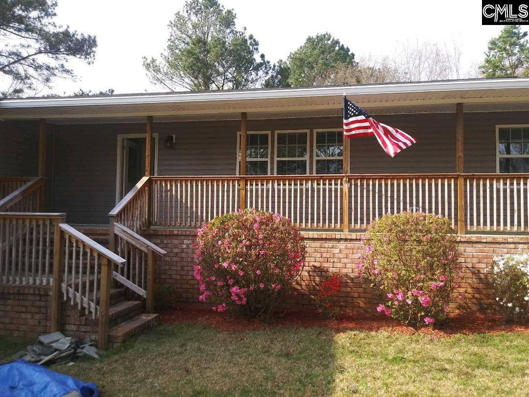 11738 Garners Ferry Eastover, SC 29044