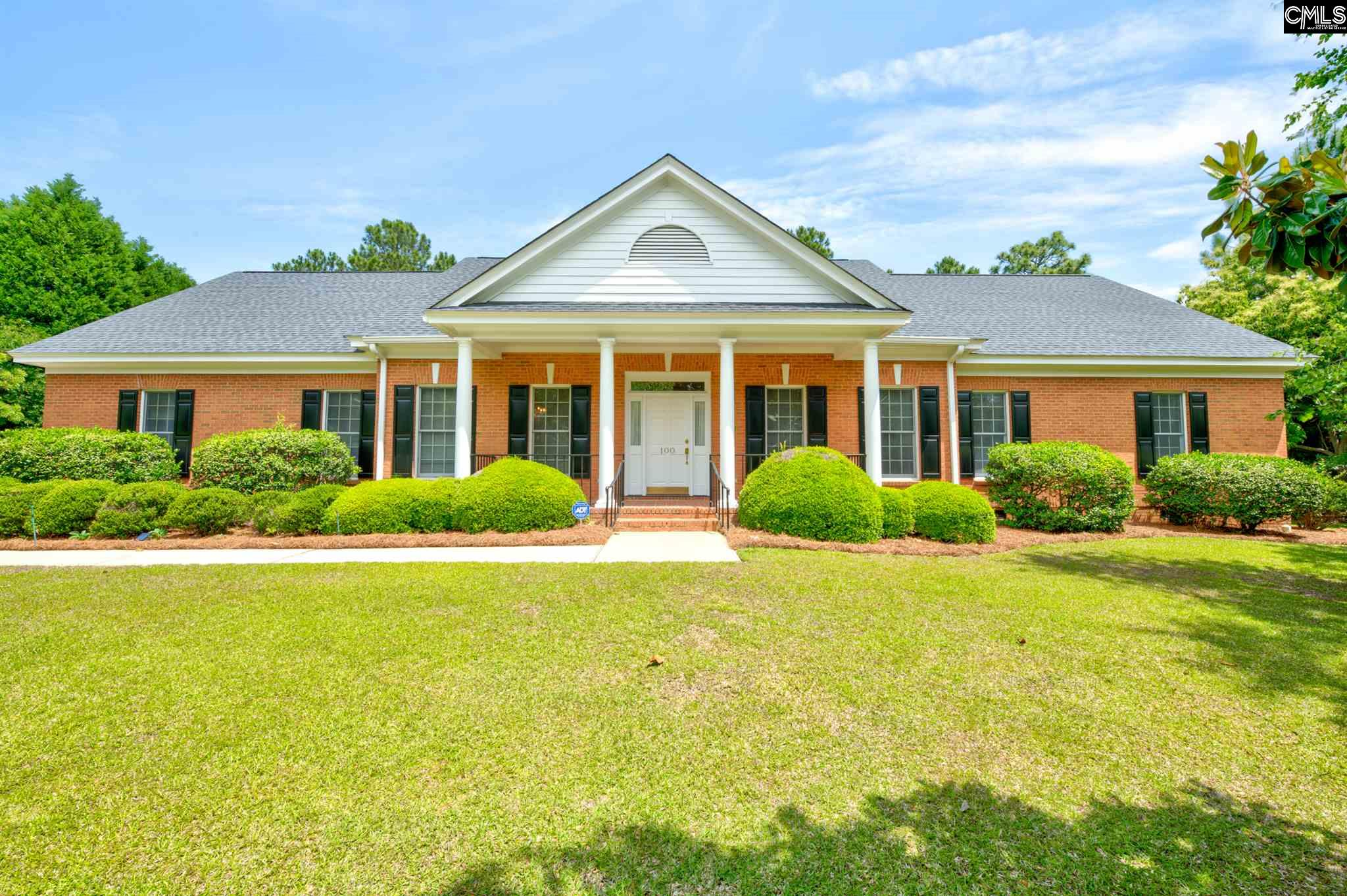 100 Camden Chase Columbia, SC 29223